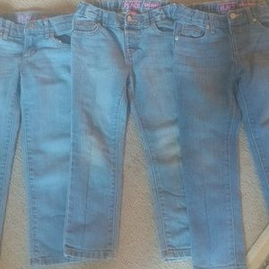 Set of 3 jeans